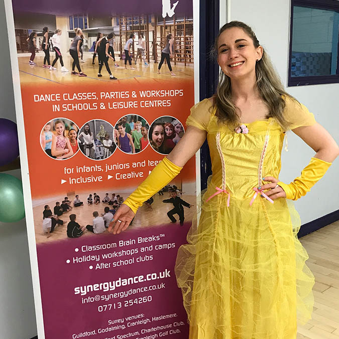 d5ec4f239 Parties in Leisure Centres – Synergy Dance Outreach