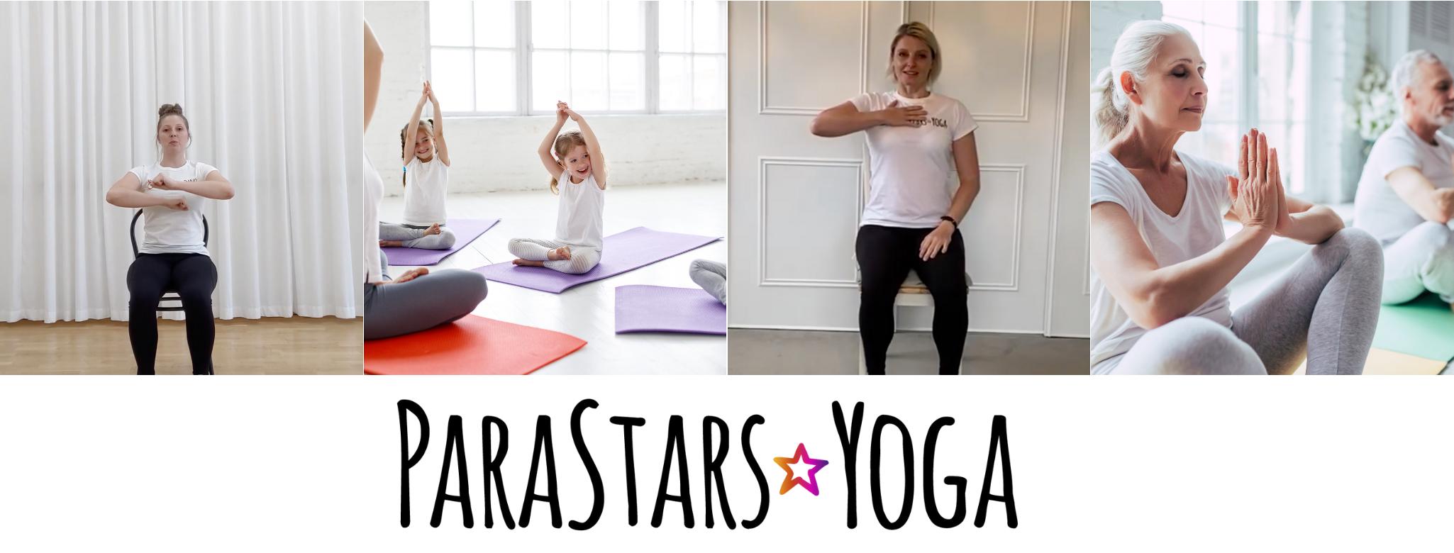 ParaStars Yoga